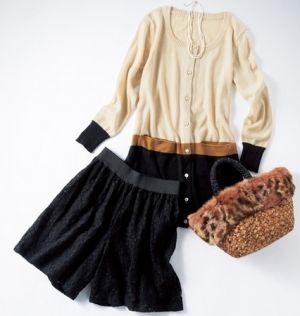 【ザッ!秋★レディースファッションは秋もオシャレ全開の季節♪】のサムネイル画像