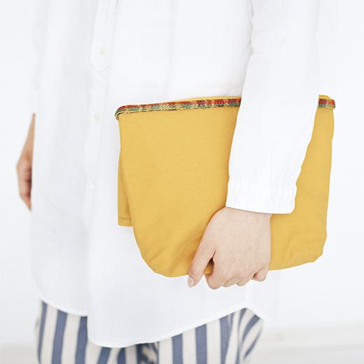 出来る女子はバッグの中身もきれい、縦型バッグインバッグ特集のサムネイル画像
