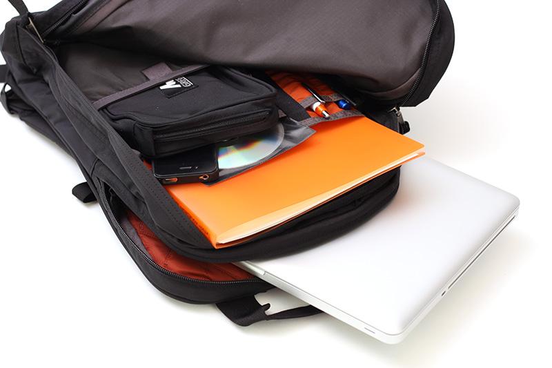 PCが入るおしゃれなバックパックならコレ!おすすめバックパック5選のサムネイル画像
