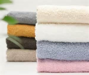 毎日使うタオル!皆さんはどんなタオルが人気だと思いますか?のサムネイル画像