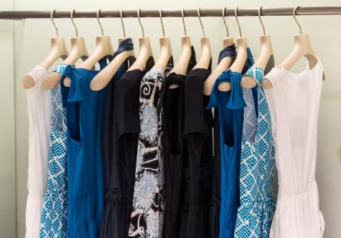 おしゃれで大人の雰囲気の洋服コーディネートをまとめてみました!のサムネイル画像