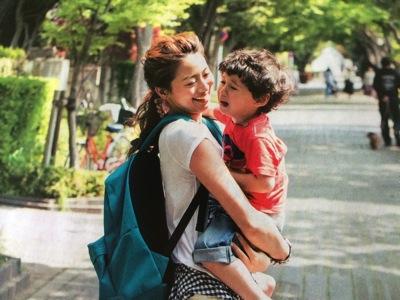 荷物が多いママでも安心!人気のママリュックをご紹介しますのサムネイル画像