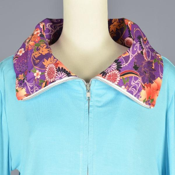 おしゃれなファッションアイテムの和柄の服をコーデに取り入れようのサムネイル画像