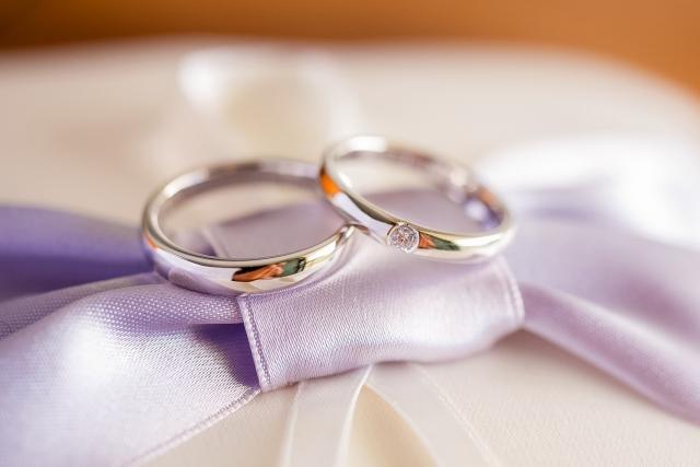 永遠の誓いを指輪に込めて。マリッジリングの人気ブランド7選のサムネイル画像