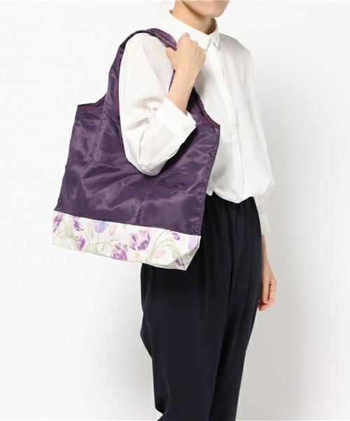 おしゃれで便利!デイリーに使えるエコバッグの人気ブランドのサムネイル画像