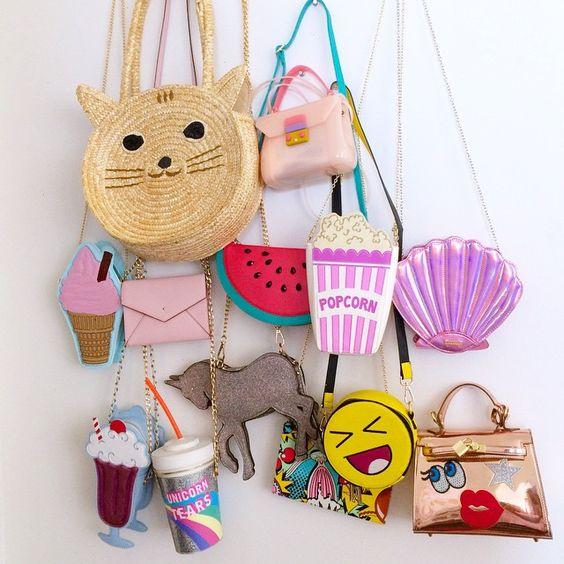 ファッションのキーポイントになる可愛い鞄をご紹介します!のサムネイル画像
