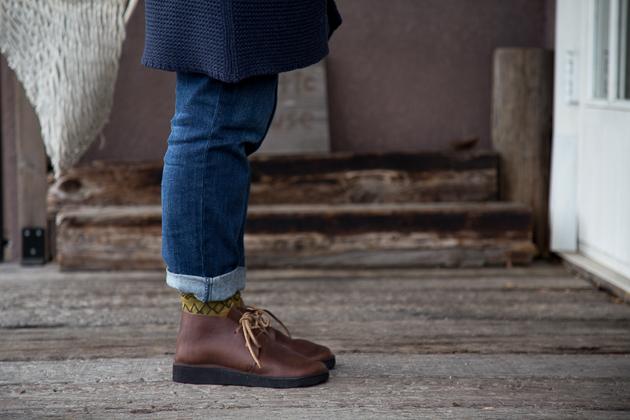 カジュアル女子必見!ジーンズに合わせるお洒落で素敵な靴選び!のサムネイル画像