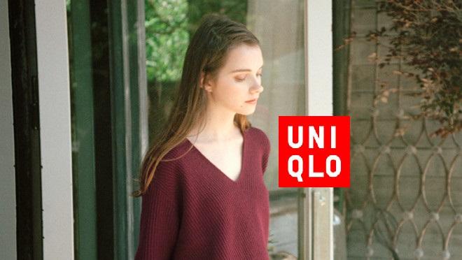売り切れ注意!ユニクロの新作セーター5選&素敵な着こなしをご紹介のサムネイル画像