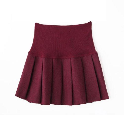 ミニスカートやワンピースの下、ちゃんとインナーパンツ履いてる?のサムネイル画像