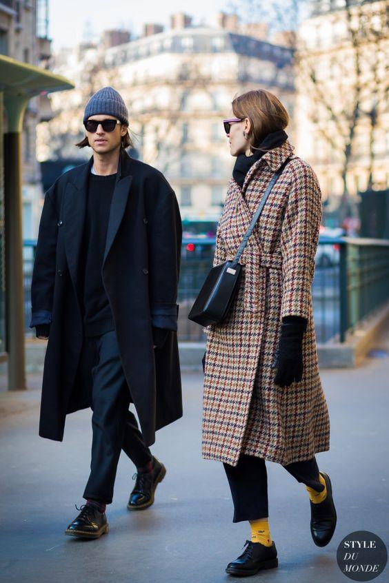 冬物コート、あなたに似合うコートは?ファッション別おすすめコーデのサムネイル画像