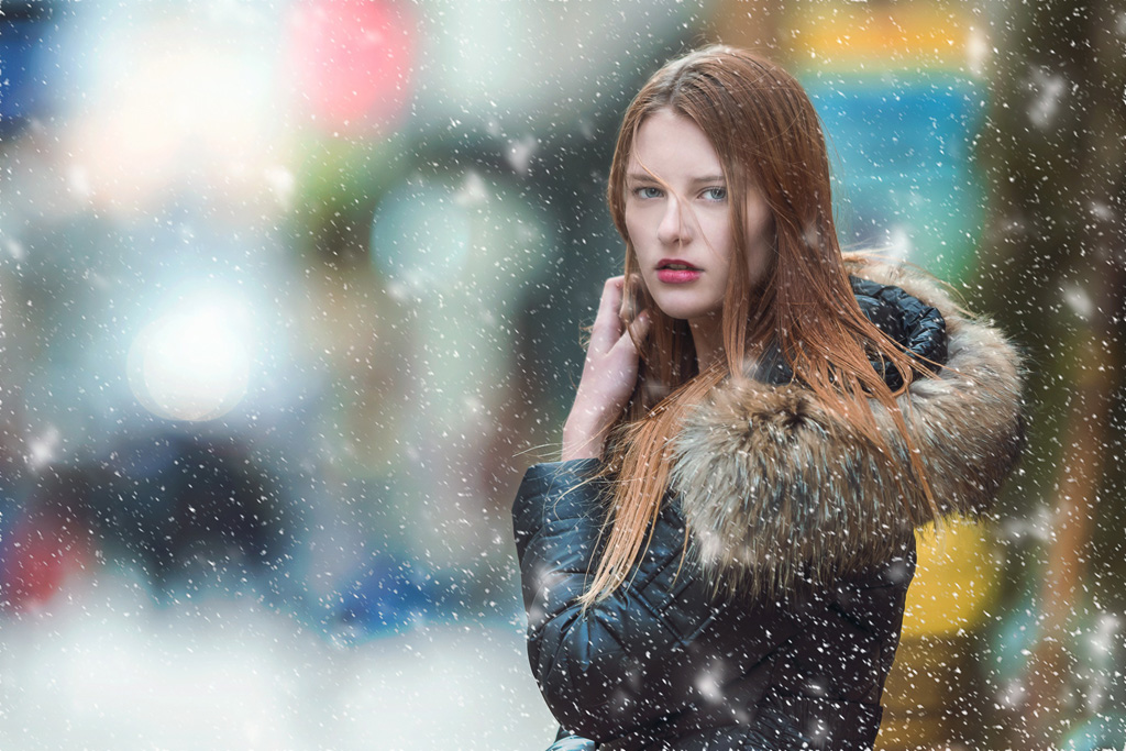 大きいサイズの方も必見!冬のオシャレ!コートで差をつけませんか?のサムネイル画像