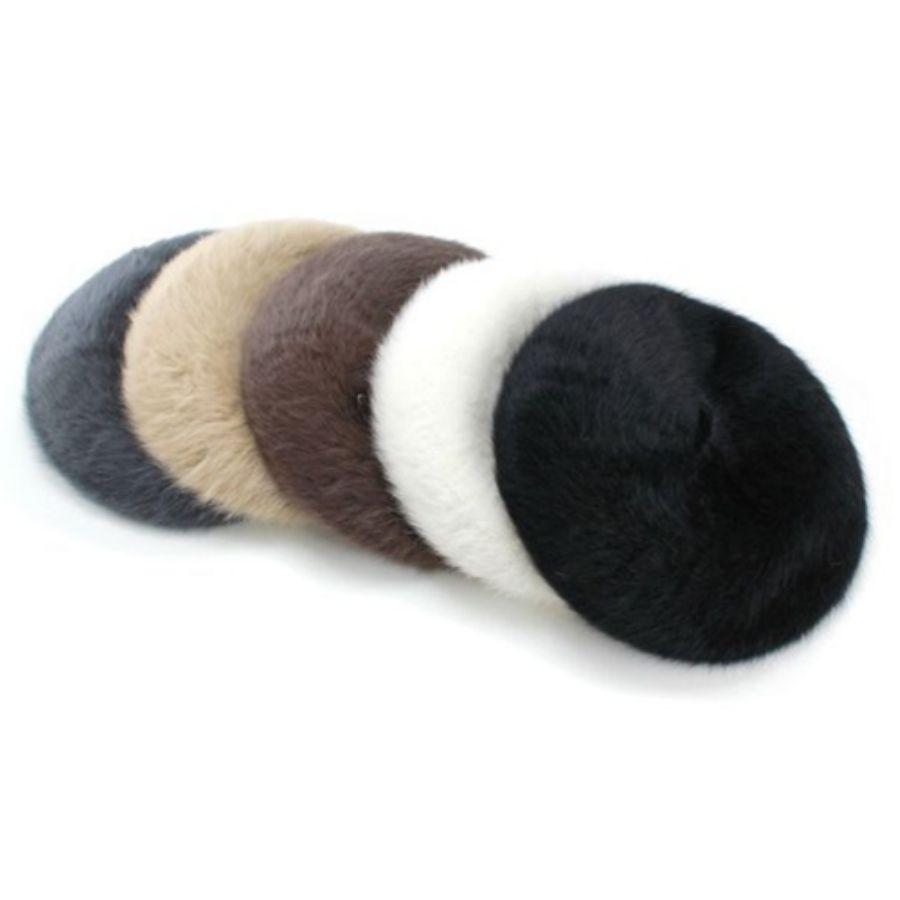 通販でも失敗しない!ベレー帽の選び方とお勧めアイテムをご紹介♡のサムネイル画像