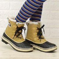 注目度UP中!今欲しいのは、あったか可愛いソレルの防寒ブーツ!のサムネイル画像