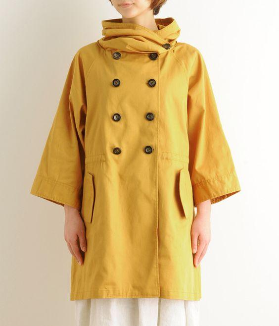 2017レディースファッションからおすすめの春コートはこれ!のサムネイル画像