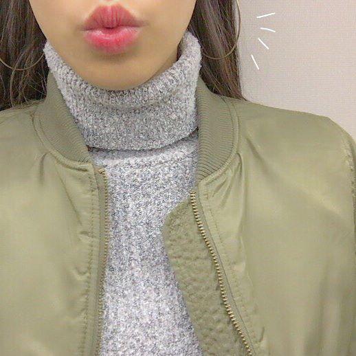 guのセーターでつくる|安っぽく見えないオシャレコーデを伝授♡のサムネイル画像