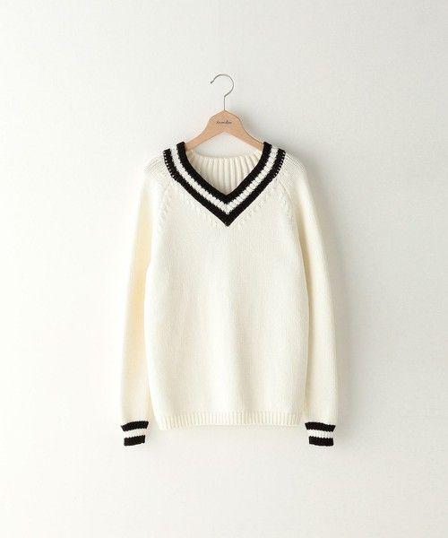 寒い冬におすすめ!セーターを使ったコーディネートをご紹介!のサムネイル画像