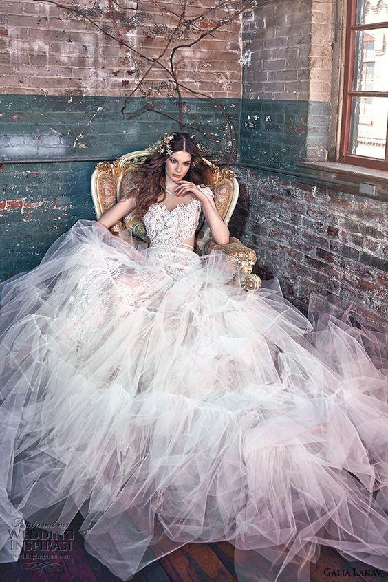 【激選】思わずうっとりしちゃう!憧れのかわいいドレス画像集♡のサムネイル画像