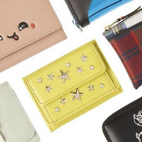 【お財布のトレンドが変わった!】流行のミニバッグに入る《ミニ財布》にチェンジしよ♡のサムネイル画像