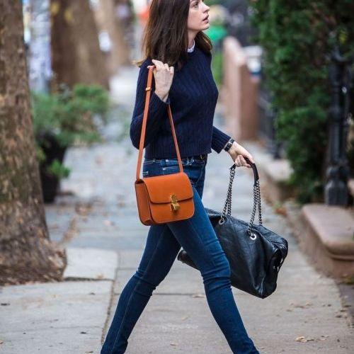 オフィスでだってデニムが履きたい♡大人女子のための《お仕事デニムLesson》のサムネイル画像