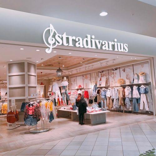 ユニクロ&GU合わない私が《Stradivarius》で運命デニムをGETした話♡のサムネイル画像
