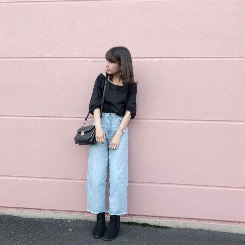 ときめく洋服屋さん♡ラフォーレ原宿《LEBECCA boutique》の秋物新作のサムネイル画像