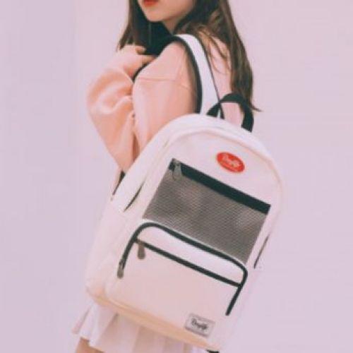 韓国で人気の《リュック》ブランドをチェックしてオルチャンになろ♡のサムネイル画像