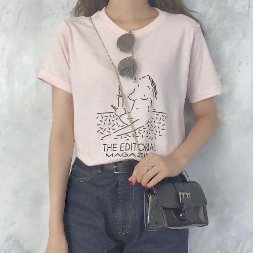 Tシャツ買うならここ!レトロポップな《bonjour records》がお洒落♡のサムネイル画像