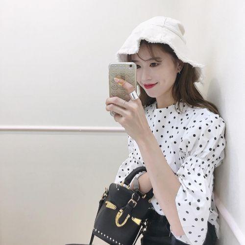 韓国女子にリアル人気♡通販《AIN》で極める