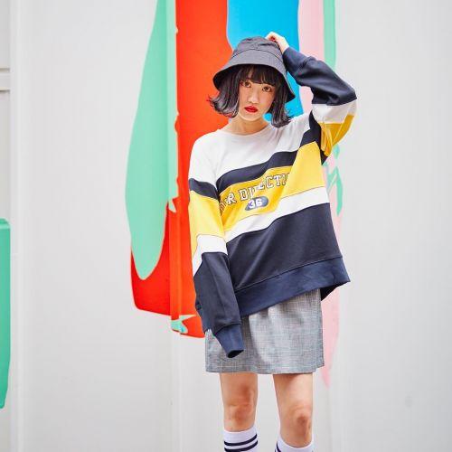 日本でも流行る事間違いなし♡韓国ブランド《MCnCHIPs》をチェック!のサムネイル画像