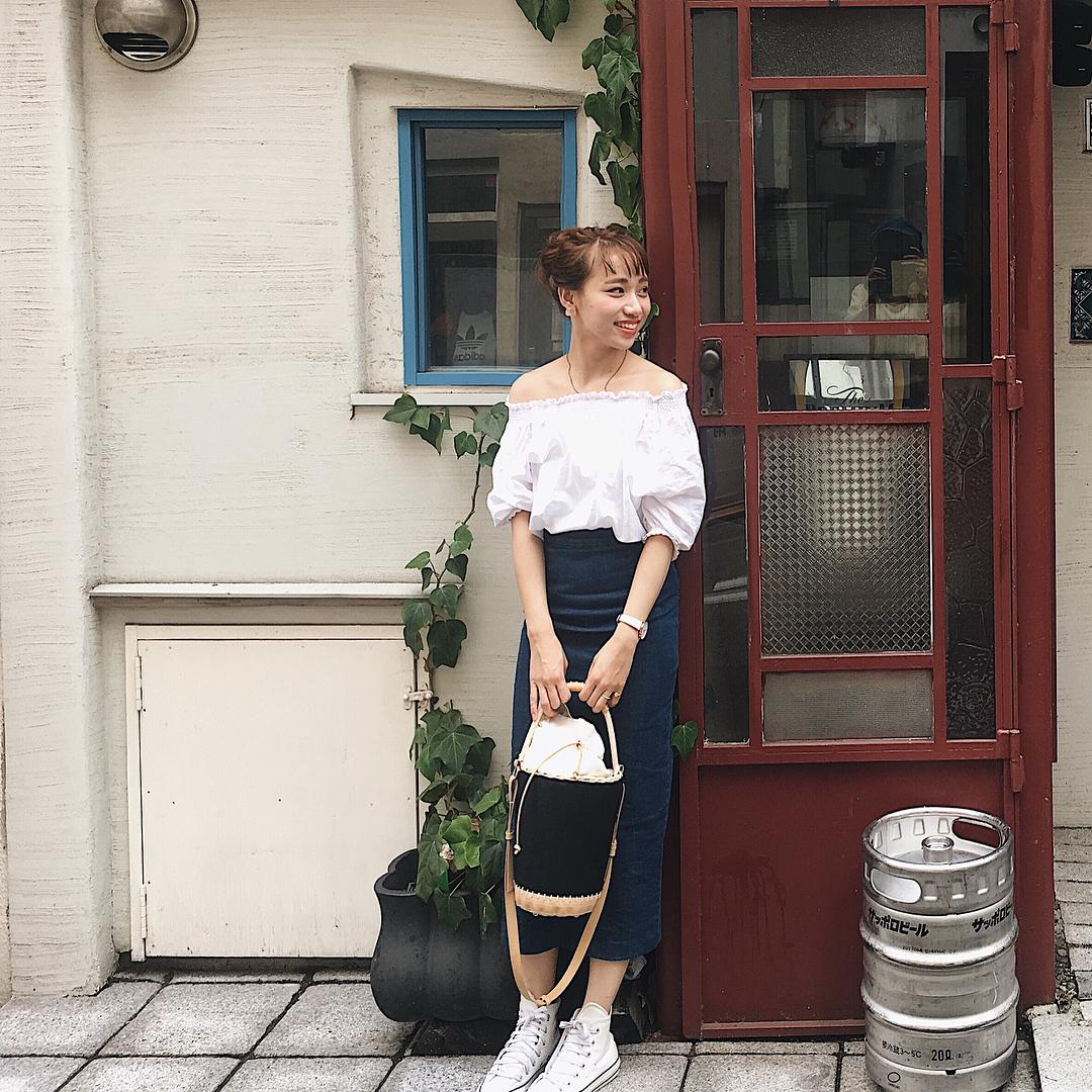 スニーカー女子愛用♡コンバースでつくる2017年秋冬のシューズコーデのサムネイル画像