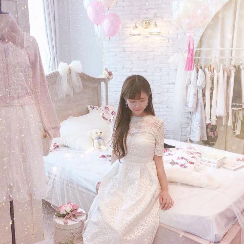 可愛い以外興味ナシ♡新ブランド《mille fille closet》に夢中!のサムネイル画像