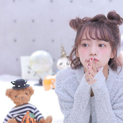 愛されるのは、テディベアみたいな女の子♡【テディベアコーデ】特集のサムネイル画像