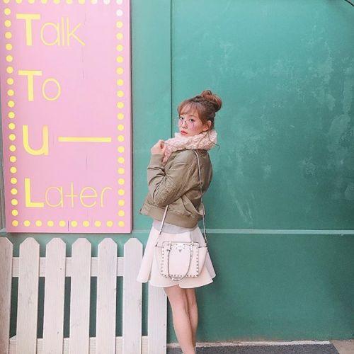 男の子からの視線はどこに?気になる女子のスカート丈事情♡のサムネイル画像