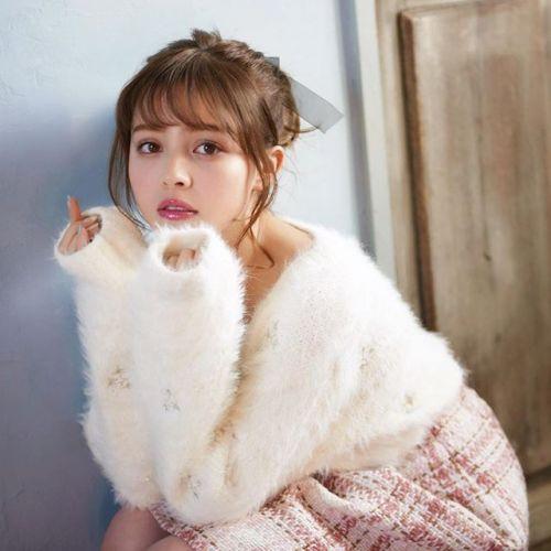 モテすぎ注意報♡【恋の予感コーデ】は○○の冬服で作れる!のサムネイル画像