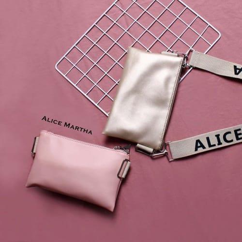 1万円以下の高品質バッグ!韓国の《アリスマーサ》が可愛すぎる♡のサムネイル画像