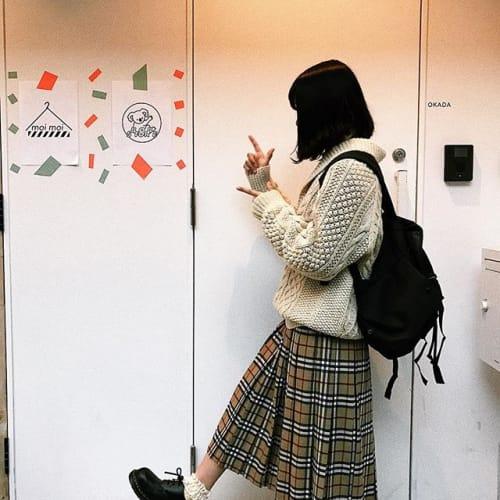 通勤・通学に頼れるアイテム♡みんな大好き《黒リュック》5選!のサムネイル画像