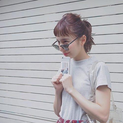 2018年の【トレンドカラー】は? 《バイオレット》に注目すべき♡のサムネイル画像