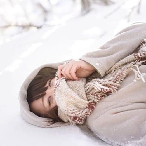 冬はマフラー萌えにきゅん♡【マフもこ】にぴったりのマフラー3選のサムネイル画像