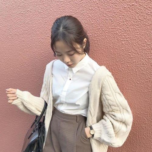 お洒落な彼女から盗んじゃお♡インスタ映え【冬服スタイリング術】!のサムネイル画像