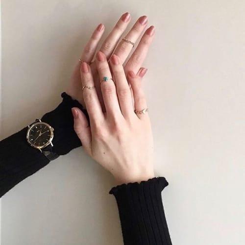 手首につける大人の証♡1万〜3万円の《時計ブランド》3選のサムネイル画像
