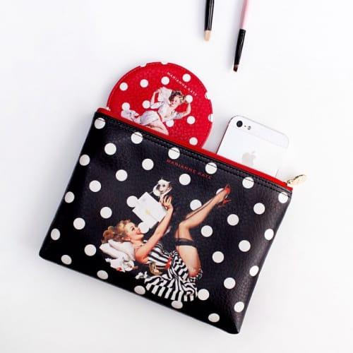 韓国のおしゃれガールはみんな持ってる?通販で噂の小物ブランド♡のサムネイル画像