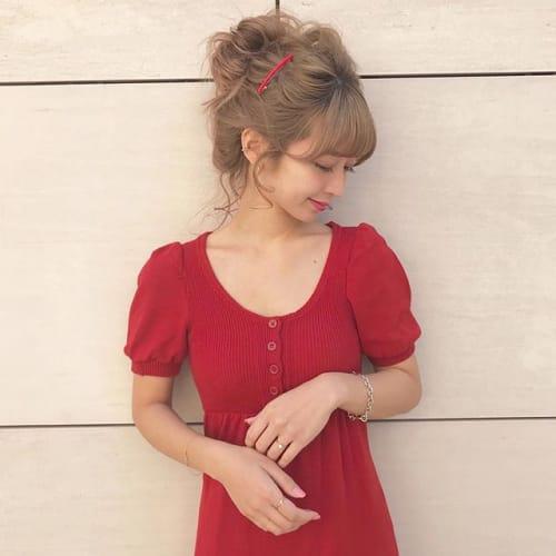 少女感×大人ヴィンテージ♡巷に溢れる 《ドール女子》ってどんな子?のサムネイル画像