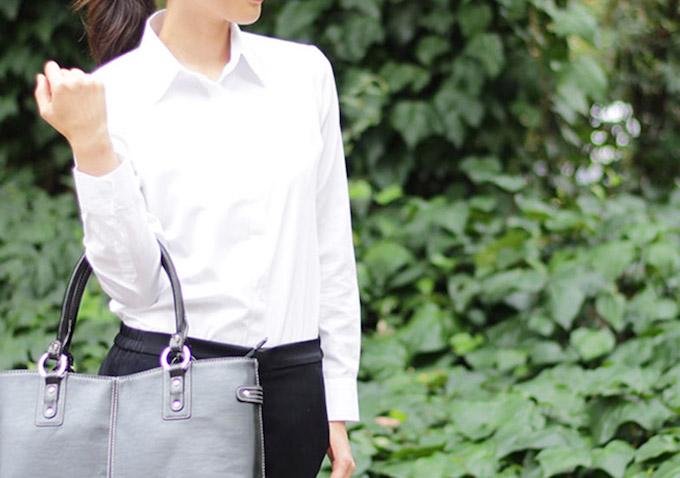 ビジネスもおしゃれにかっこよく。スーツシャツの選び方をご紹介!のサムネイル画像