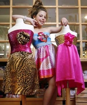 伝説のファッション・デザイナーの仲間入りなるか?!注目の3名のサムネイル画像