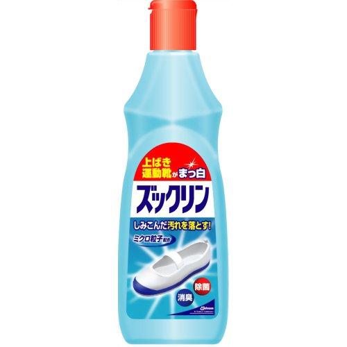まるで新品の輝き!履きつぶした靴を綺麗にする洗剤や洗い方とは!?のサムネイル画像