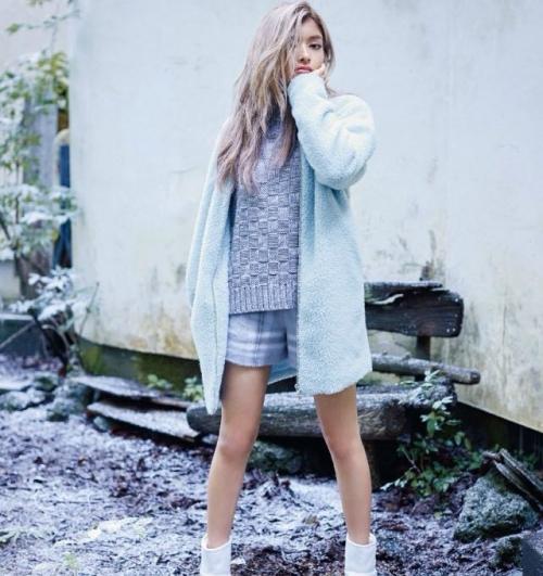 冬にもってこいのニットとセーターのコーデを紹介しちゃいます♥のサムネイル画像