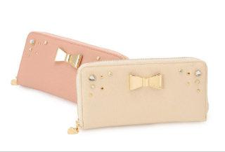 【可愛い財布特集】女の子に人気の売れてる財布を紹介します♪のサムネイル画像