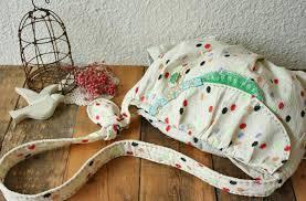 ハンドメイドで自分好みのバッグ作れたら、素敵ですね・・・。のサムネイル画像