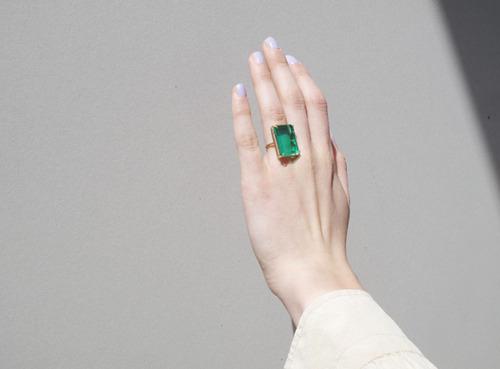 貰うだけが指輪じゃない!自分へのご褒美に♡おしゃれな指輪を買おうのサムネイル画像