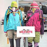 登山だっておしゃれに可愛く!キュートな山ガールの服装をご紹介のサムネイル画像
